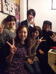 エアブラシメイクに魅せられたハリウッドエアー大阪 代表 ニーノのブログ-111208_1524221.jpg