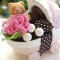 りり子の花嫁Diary-出産祝いに*。