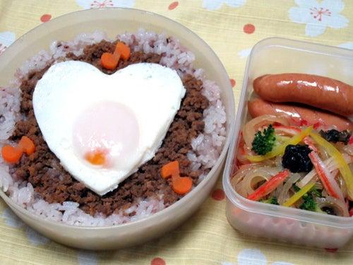 韓国料理研究家・ほんだともみのコリアンワールド-チャプチェ