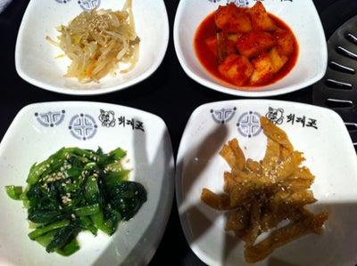 韓国料理研究家・ほんだともみのコリアンワールド-新大久保 チェデポ