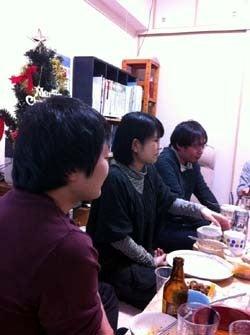 韓国料理研究家・ほんだともみのコリアンワールド-キムチパーティー