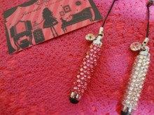 『Jewels』 Swarovski Deco&Sweets Deco