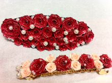 mrosenエムローズン~紙で作ろう薔薇のアクセサリー・ロザフィ~-__.JPG