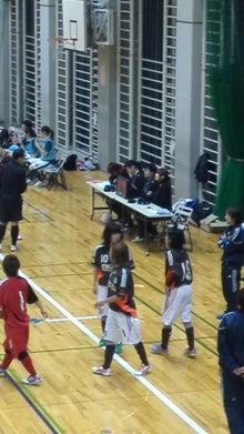 あわてず・のんびり♪~sakuとaoの蹴球日記~-mini_111211_1816.jpg