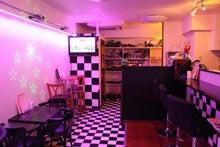 Bar Limo66-店内1