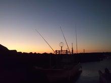 ヘタレかかりマンのチヌ釣りブログ