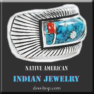 $doo-bopボス、ナカジ~Alden/オーデン・インディアンジュエリーマニアのBlogやがな