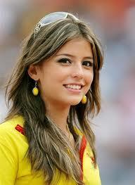 NAVER まとめW杯に現れそうなブラジル人美女