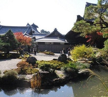 京都案内処~舞妓倶楽部 Official Blog~-金戒光明寺