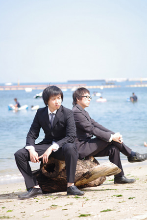 $上田ダイゴ×今井慎太郎のブログ-シーズン1終了