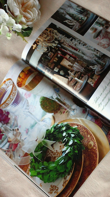 Yu-min's ☆ Rainbow Diary***ポ-セラ-ツ&紅茶サロン主宰までの道***-2011102516260000.jpg