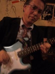 ぶぶの音楽ブログ-ギター参戦