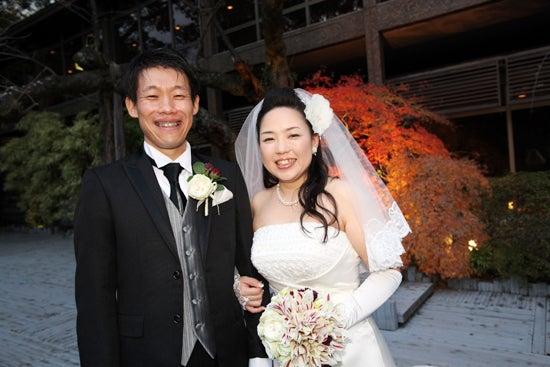 ウエディングカメラマンの裏話*-報徳二宮神社 報徳会館 結婚式 写真
