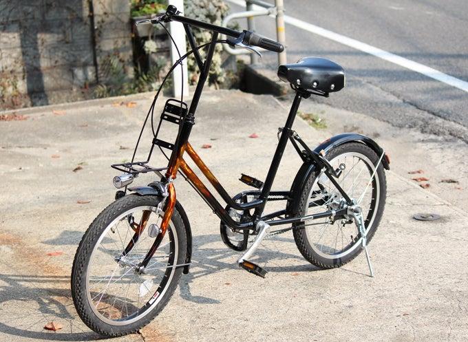 自転車の 自転車 フレーム カスタムペイント : 自転車カスタムペイント ...