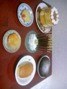 30歳で会計士を目指すフリーターのキセキ (´A`)-お菓子たち0002.jpg