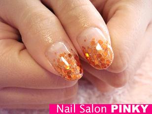 PINKY's nailog-n12164