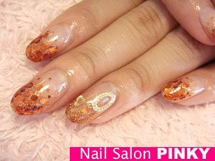 PINKY's nailog-n12163