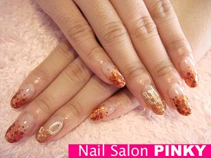 PINKY's nailog-n12161