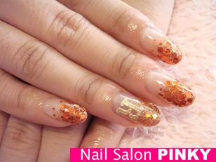 PINKY's nailog-n12162
