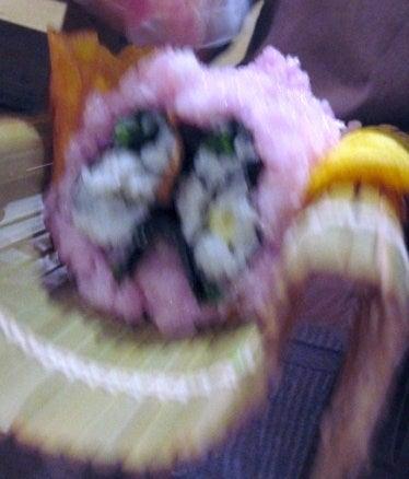 3にゃん TO ホーチ民 !-sushi3