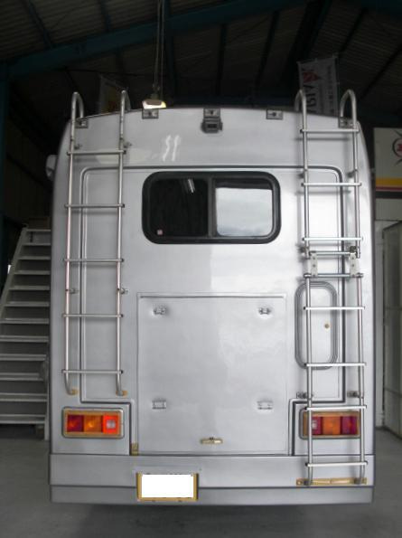 京都の女職人が書く車のブログ☆★-キャンピングカー