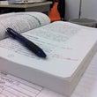 今日もお勉強
