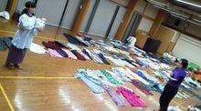 三股町立文化会館「おはよう、わが町」のブログ-決まった!