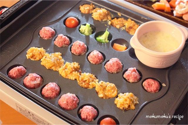 $mokumoku's recipe