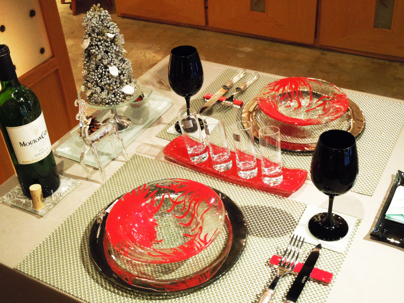 1000 Images About Fine Dining Table Setting On Pinterest Show Plates Dinn