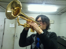 Newport Swing Orchestra 2011-未設定