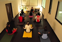 Ahimsa Yoga and Relax -アヒムサ-