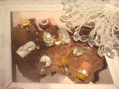 港区六本木個室ネイルサロン VAJRA precious nails