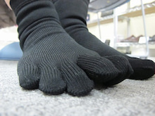 足と靴と靴下の相談室 ブログ