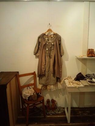 服とくつ展8