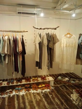 服とくつ展3