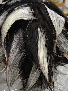 macchuの語り部屋 HairRoom Act (ヘアールームアクト) 盛岡市高松の美容室