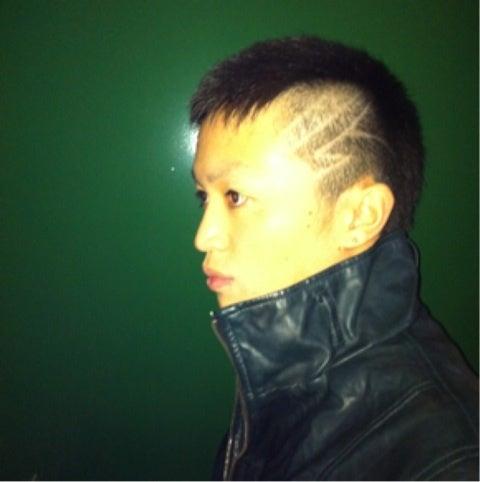 芸術的な剃り込みヘア一覧【これはかっこいいの?】
