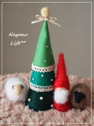 Nagano Life**-クリスマス
