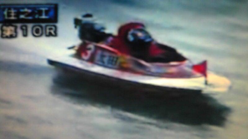 0797 年末 4大ビッグレース第 3弾~「第26回賞金王決定戦競走」。
