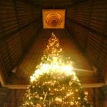 バリのクリスマスは・…