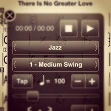 Lite Jazz なんてね・・・