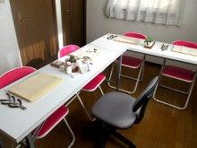 $ビーズアクセサリー教室 ray styleスタッフブログ-教室風景