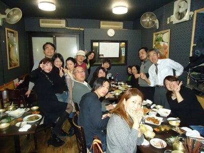 韓国料理研究家・ほんだともみのコリアンワールド-三河島 ママチキン