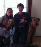 $犬のホリスティックケア*makana*横浜湘南(ドッグマッサージ・レイキ・フラワーレメディー)-ワンダ