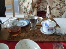 台湾茶・茶音館のひとりごと-i
