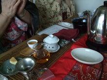 台湾茶・茶音館のひとりごと-t