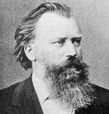 ウォームハート 葬儀屋ナベちゃんの徒然草-Johannes Brahms