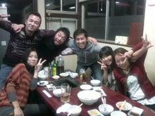 アナウンサーでセラピスト yukie の smily days                   ~周南市アロマのお店 Aroma drops~ -2011122722230000.jpg