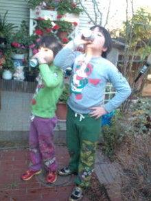 あんよ♪の子供とおでかけ-20111229130951.jpg