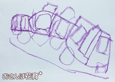 動画で見る!3分フラワーアレンジ-4歳6カ月 阪急画